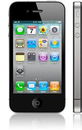 iPhone 4 予約完了